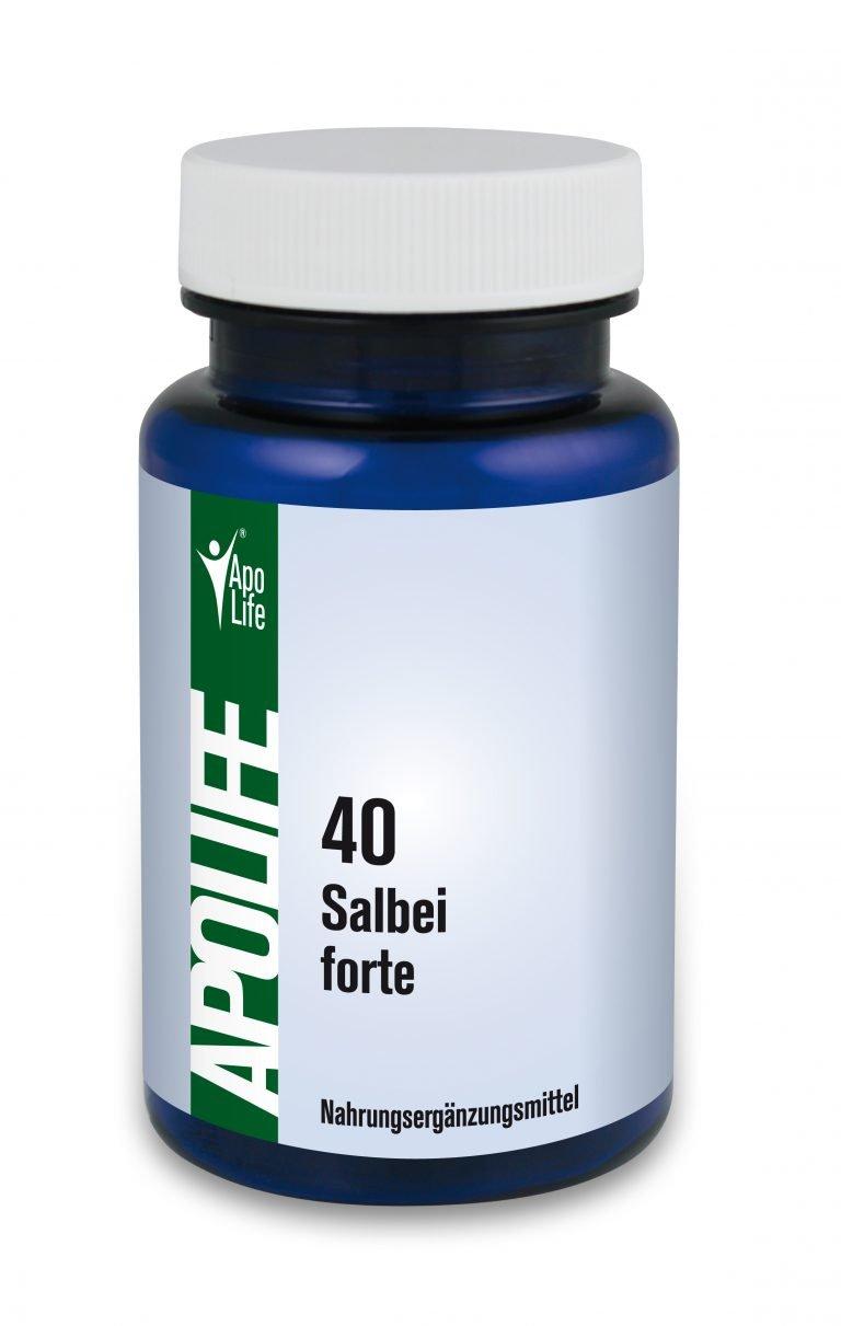 ApoLife_40_Salbei_forte