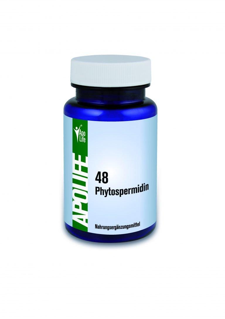 ApoLife_48_Phytospermidin